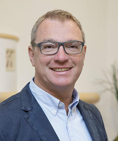 Alfons Bergmann